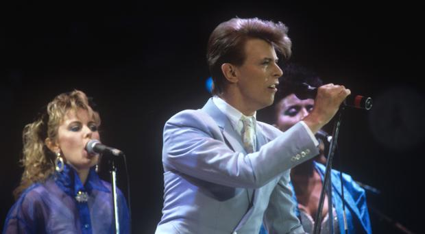 David Bowie's music will be performed at a Proms concert