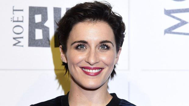 Vicky McClure has said the UK needs more affordable drama schools