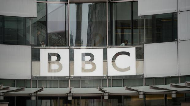The BBC attributed the mistake to the