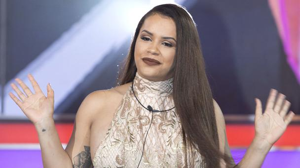 Lateysha Grace is the latest Big Brother evictee