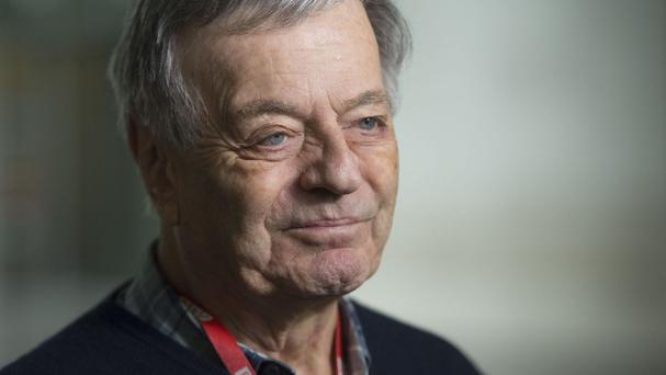 DJ Tony Blackburn was sacked in the wake of the the Dame Janet Smith review