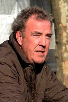 Grounded: Jeremy Clarkson