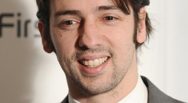 Ralf Little previously encountered the Doctor when he voiced Guy Fawkes in video game Doctor Who: The Adventure Games