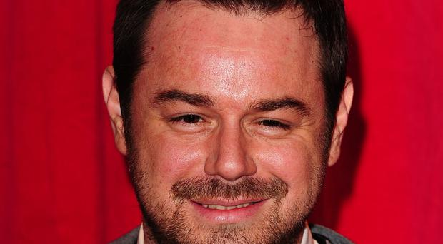 Danny Dyer is getting hitched