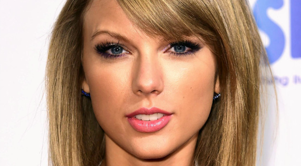 Angry: Taylor Swift