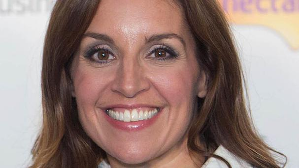 Dragons' Den star and mother-of-four Sarah Willingham insists on doing the housework and the school runs