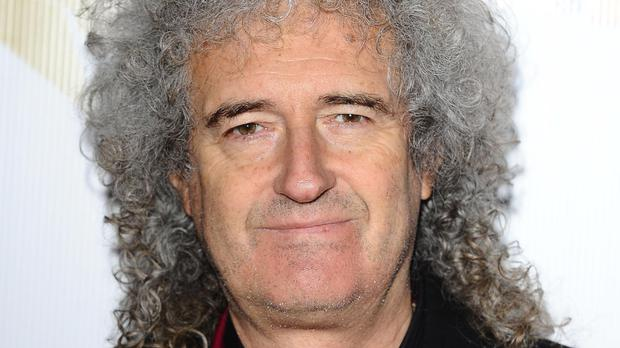 Brian May is lead guitarist of the band Queen, who claim they did not allow Donald Trump to use their song