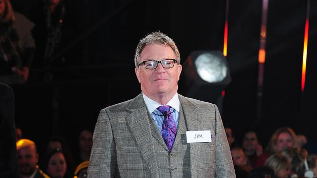 Jim Davidson has courted controversy with some of his remarks