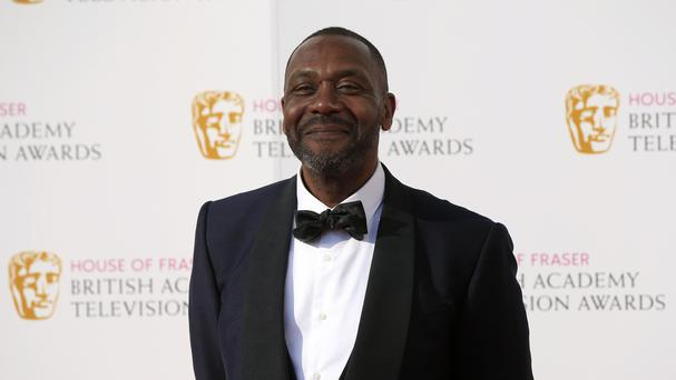 Sir Lenny Henry helped push the Community Channel cause