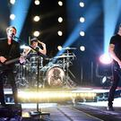 Muse had been due to perform in Istanbul as part of their Drones world tour
