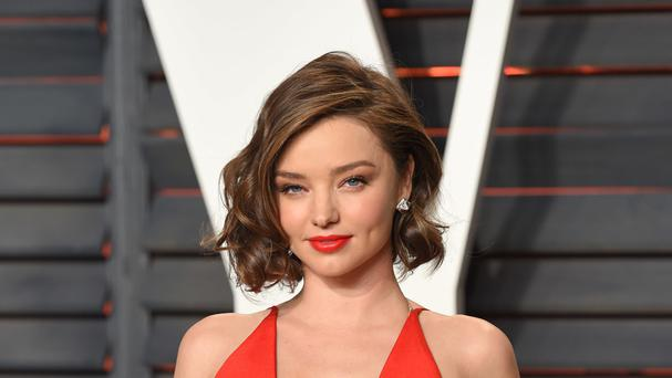 Miranda Kerr has got engaged