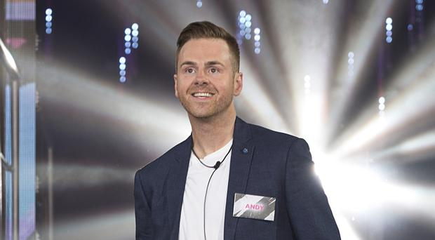 The latest in a long series of Big Brother twists has left Andy West facing possible eviction