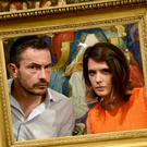 TV's Giles Coren and art historian Rose Balston launch a treasure hunt for Fake! The Great Masterpiece Challenge