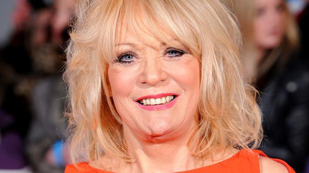 Sherrie Hewson said she hoped a facelift would save her marriage