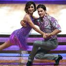 Dance Dance Dance will aim to rival the BBC's Strictly Come Dancing