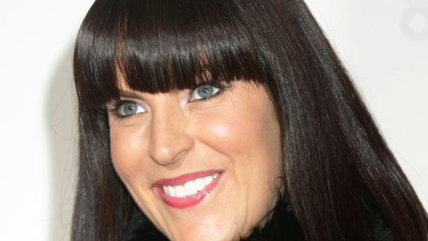 Anna Richardson is hosting new Channel 4 show Naked Attraction