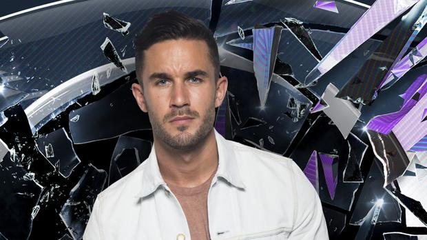 Alex Cannon, pictured, and Sam Giffen were the victims of a surprise double eviction