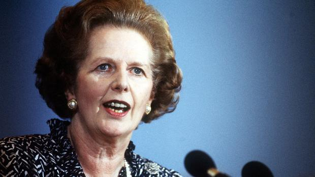 Margaret Thatcher dominates the 1980s but we are misremembering the decade, says TV presenter Dominic Sandbrook