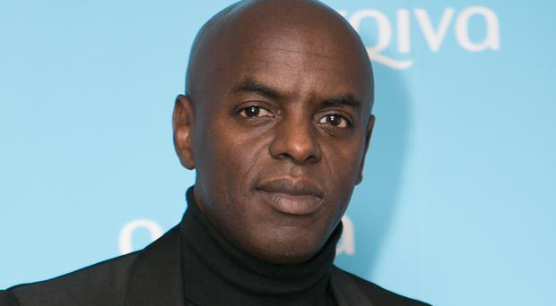 DJ Trevor Nelson is now enjoying life in the suburbs