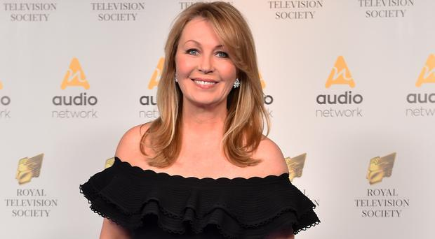 Kirsty Young has topped a Radio Times poll despite some bad career advice from fellow winner Eddie Mair