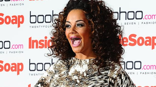 Chelsee Healey will play