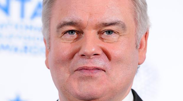 Will Eamonn Holmes enter the Celebrity Big Brother house?