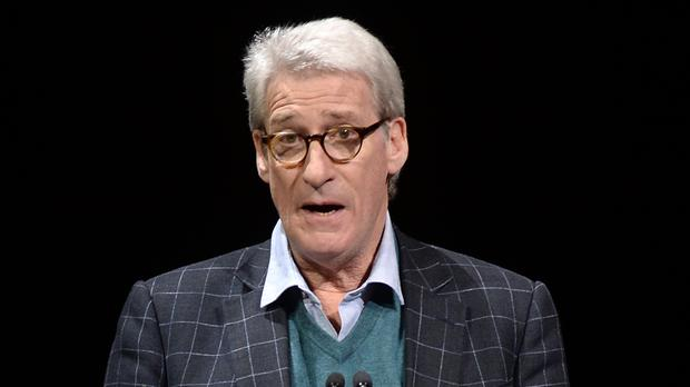 University Challenge host Jeremy Paxman was in the chair as Sophie Rudd led the University of Warwick's victory charge