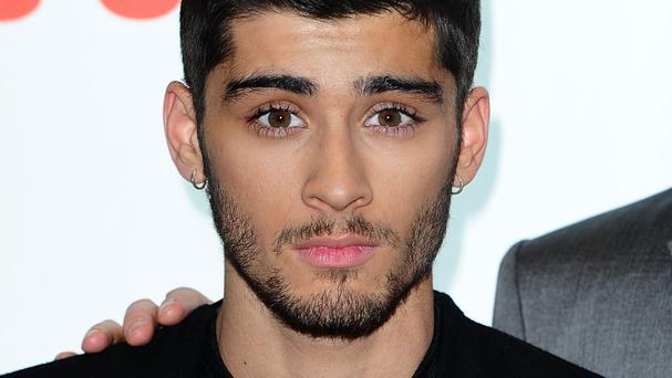 Zayn Malik has revealed he had insecurities about leaving the band that made him famous, One Direction