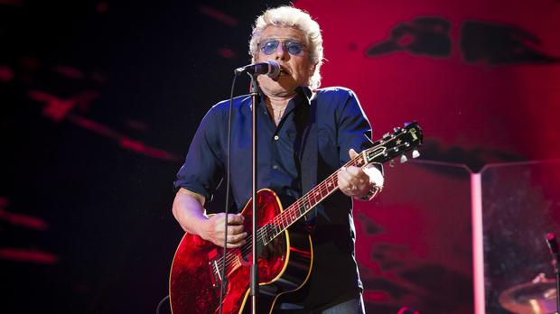 Roger Daltrey has praised the impact of the Teenage Cancer Trust
