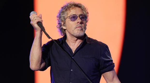 Roger Daltrey said fans of The Who will have something special to look forward to at rescheduled concerts