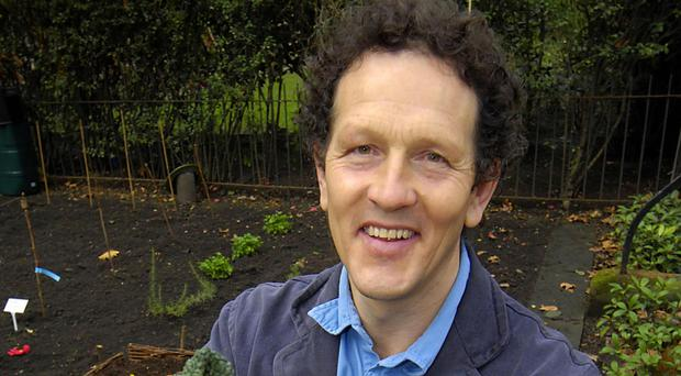 Monty Don is no fan of 1970s sitcom The Good Life