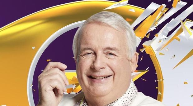 Christopher Biggins has been made the Secret Boss