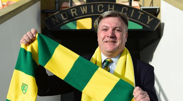 Ed Balls is getting ready to rumba, according to reports
