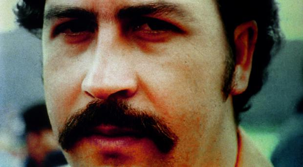 Pablo Escobar died in 1993 at the age of 44
