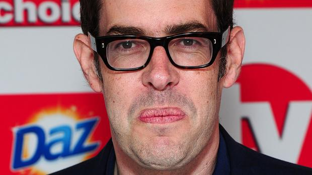 Richard Osman said the final of Child Genius 2016 was the 'greatest ever'