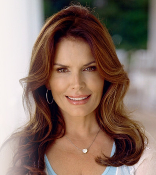 Roma Downey will be honoured on Hollywood's Walk of Fame