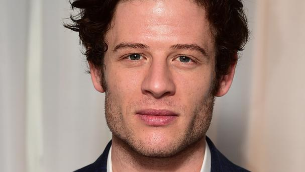 James Norton is best known for his roles in ITV series Grantchester as well as the BBC's Happy Valley and period drama War And Peace