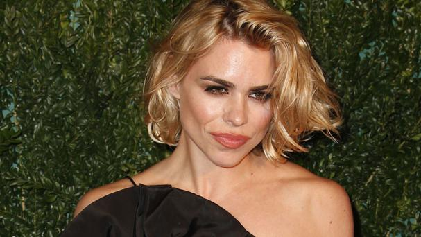 Billie Piper's performance was described as 'towering'.