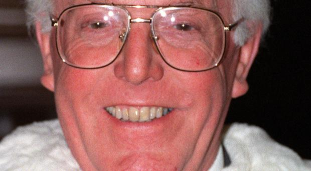 Lord Rix has issued a plea for euthanasia to be legalised in order to allow him to