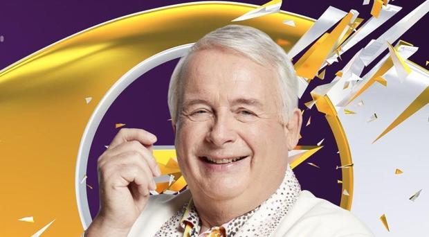 Christopher Biggins has been removed from the Celebrity Big Brother house