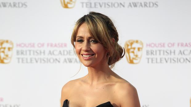 Samia Ghadie hinted at a major storyline