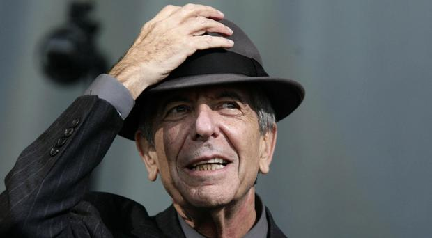 Leonard Cohen wrote the song So Long Marianne for his then lover Marianne Ihlen