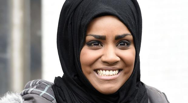 Nadiya Hussain will be a judge on Junior Bake Off