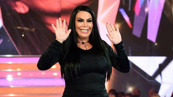 Renee Graziano wins the chance to choose another housemate to face the chop