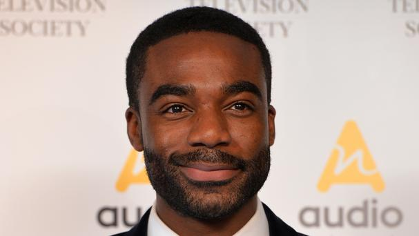 Ore Oduba is joining the Strictly Come Dancing line-up