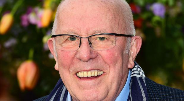 Richard Wilson was due to revive his Victor Meldrew character at the Edinburgh Fringe Festival