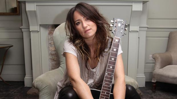 KT Tunstall is to play at a Glasgow event next month after a two-year absence from performing