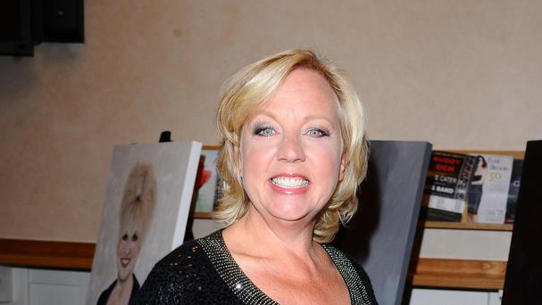 Deborah Meaden is a veteran of Dragons' Den