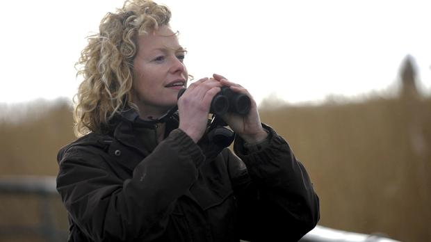 Kate Humble admits she has never wanted children.