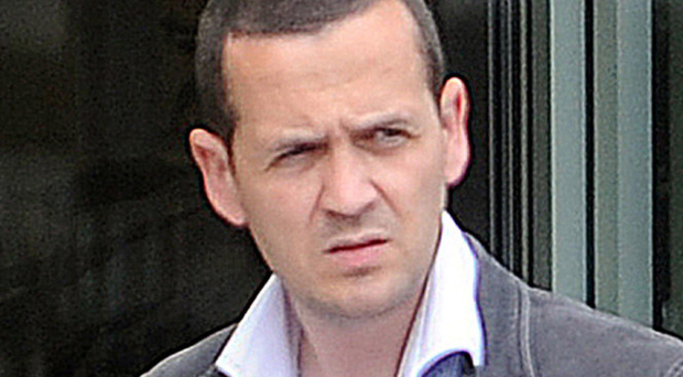 Dissident republican Terence Aiden Coney